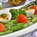 5 posiłków dziennie – zbilansowana dieta