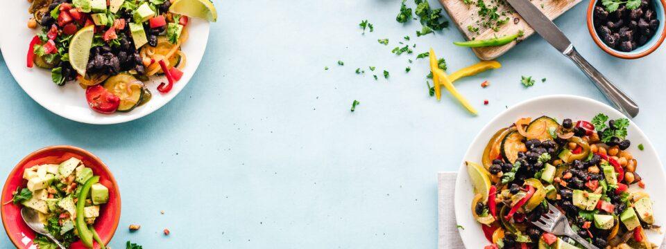 Jak zacząć zdrowo się odżywiać?