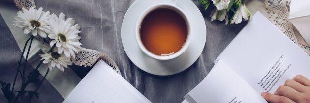 Jak parzyć zieloną i czarną herbatę?